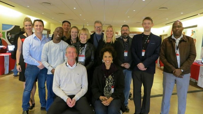 South African ICT Association Forum Attendees – iWeek 2015